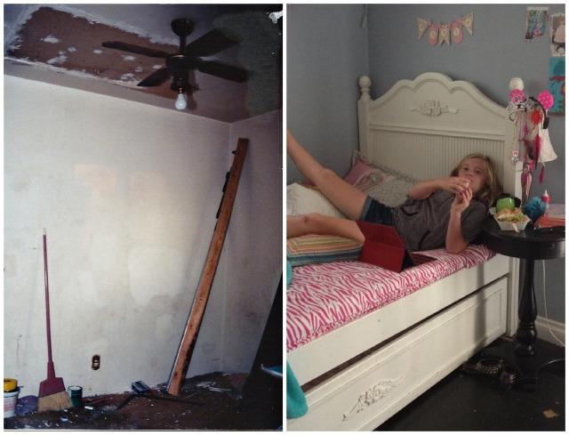abbie's room