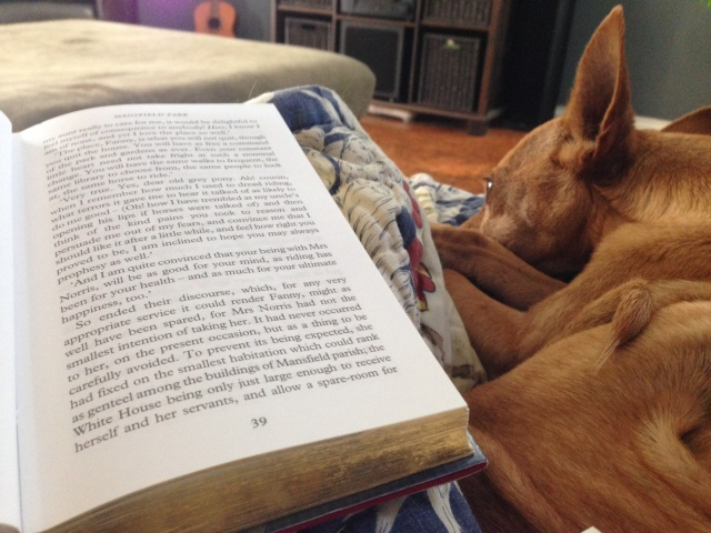 reading with pablo