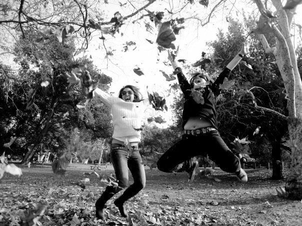 us jump