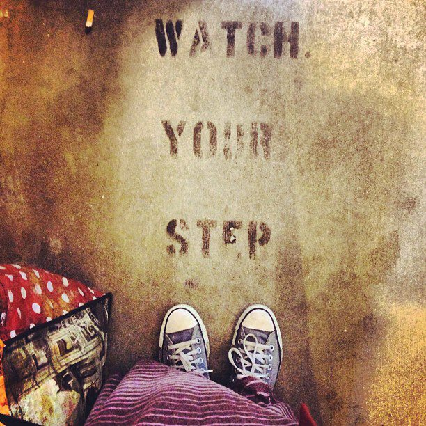 watch step