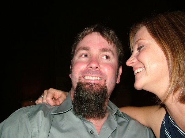 beard rich